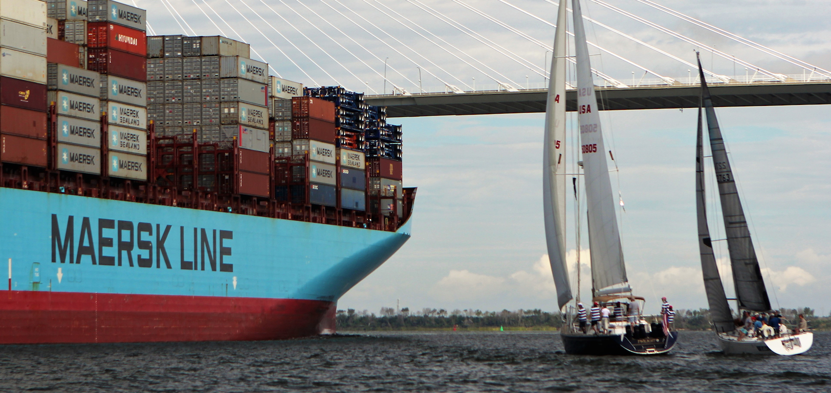 LC-Maersk