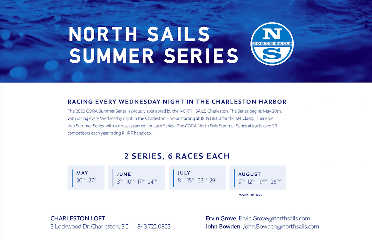 North Sails Summer Series full
